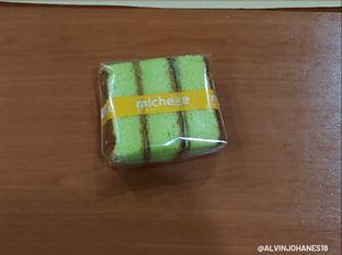 Foto 2 - Makanan di Michelle Bakery oleh Alvin Johanes
