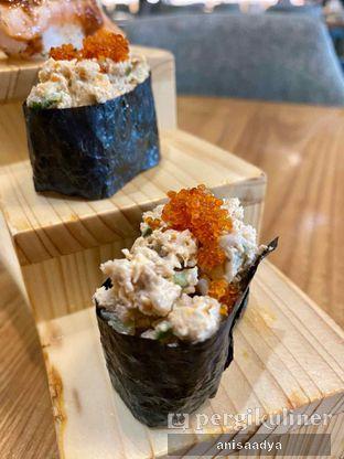 Foto 2 - Makanan di Okinawa Sushi oleh Anisa Adya