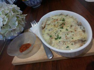Foto - Makanan di Omnikopi oleh IG:  ReeMeyna
