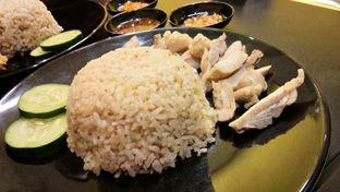 Foto 2 - Makanan(rebus) di Na-Yam oleh Komentator Isenk