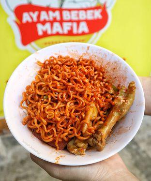 Foto review Ayam Bebek Mafia oleh kunyah - kunyah 2