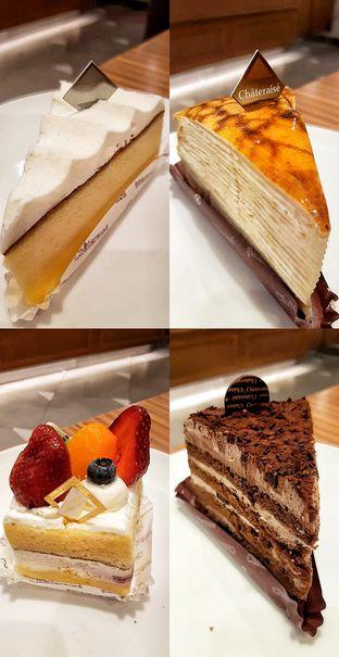 Foto - Makanan di Chateraise oleh Eatandtravelsstory