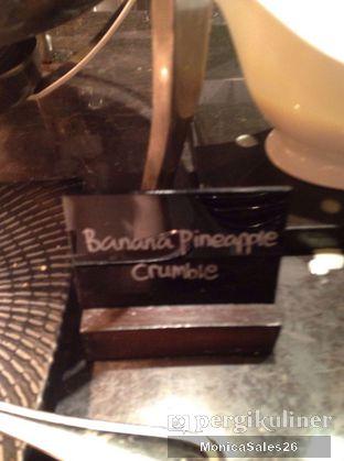 Foto 26 - Makanan di Signatures Restaurant - Hotel Indonesia Kempinski oleh Monica Sales