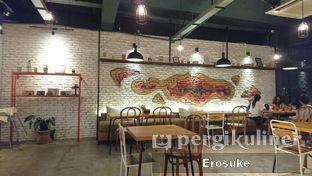 Foto 4 - Interior di Routine Coffee & Eatery oleh Erosuke @_erosuke