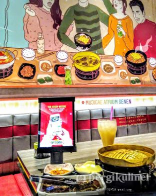 Foto 7 - Makanan di Mujigae oleh Ruly Wiskul