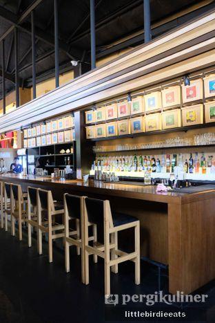 Foto 10 - Interior di Okuzono Japanese Dining oleh EATBITESNAP // Tiffany Putri