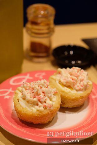 Foto 2 - Makanan di Sushi King oleh Darsehsri Handayani