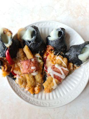 Foto 6 - Makanan di Pizza Hut oleh vio kal