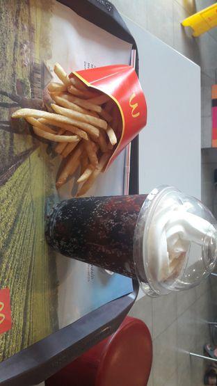 Foto - Makanan di McDonald's oleh cha_risyah