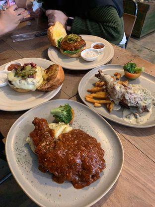 Foto 4 - Makanan di Carpentier Kitchen oleh Yosia Wijono