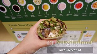 Foto 28 - Makanan di Crunchaus Salads oleh Mich Love Eat