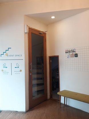 Foto 7 - Interior di Sinou oleh Mouthgasm.jkt