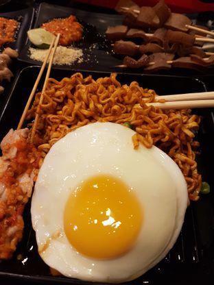 Foto 3 - Makanan di Sate Taichan Goreng oleh Olivia @foodsid