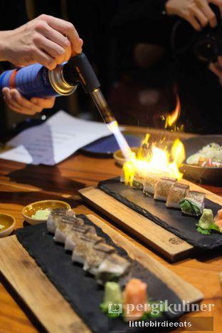 Foto 51 - Makanan di Okuzono Japanese Dining oleh EATBITESNAP // Tiffany Putri