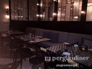 Foto 5 - Interior di Gia Restaurant & Bar oleh Angie  Katarina