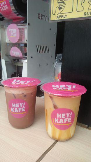 Foto review Hey! Kafe oleh Review Dika & Opik (@go2dika) 4