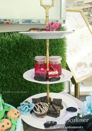 Foto 5 - Makanan di Lady Alice Tea Room oleh Jakartarandomeats