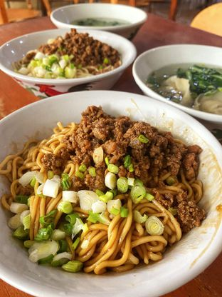 Foto 2 - Makanan di Mie Naripan oleh inggie @makandll