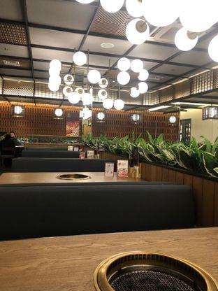 Foto 3 - Interior di Kintan Buffet oleh feedthecat