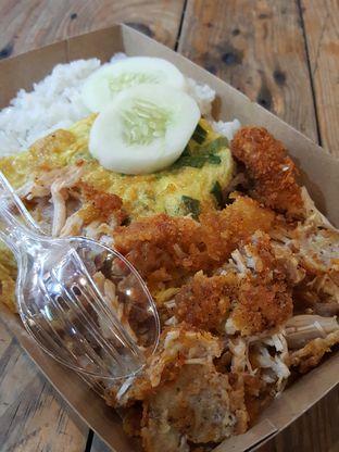 Foto review Chicken Panic oleh Stallone Tjia (@Stallonation) 1