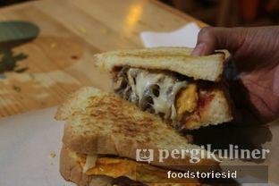 Foto 4 - Makanan di Tteokntalk oleh Farah Nadhya | @foodstoriesid