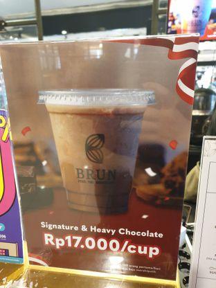 Foto 4 - Menu di BRUN Premium Chocolate oleh Hendry Jonathan
