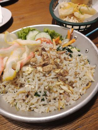 Foto 1 - Makanan di The People's Cafe oleh Sisil Kristian