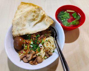 Foto - Makanan(Mie Bandung) di Pangsit Mie Bandung Super oleh melisa_10