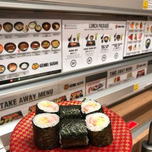 Foto 10 - Makanan di Genki Sushi oleh Jennifer Intan