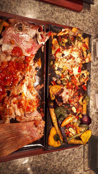 Foto 3 - Makanan di Spectrum - Fairmont Jakarta oleh Alvin Johanes