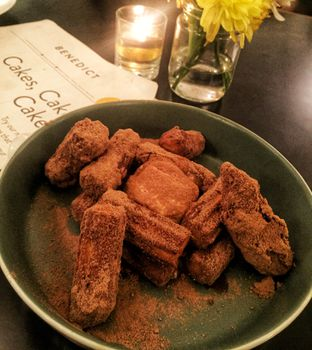 Foto 1 - Makanan di Benedict oleh Fitria Laela
