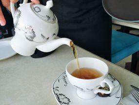 Foto Tea Et Al - Leaf Connoisseur