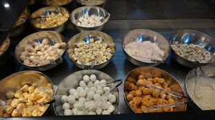 Foto 2 - Makanan di Shabu Kojo oleh Gabriel Febrianto