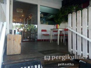 Foto 3 - Eksterior di Holycow! STEAKHOUSE by Chef Afit oleh Prita Hayuning Dias