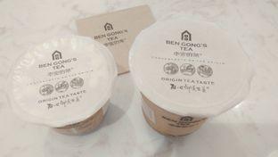Foto 7 - Makanan di Ben Gong's Tea oleh Review Dika & Opik (@go2dika)