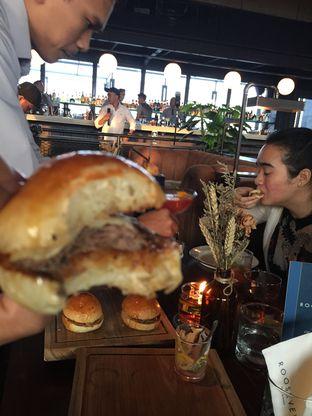 Foto 4 - Makanan di Roosevelt - Hotel Goodrich Suites oleh Dyah Ayu Pamela