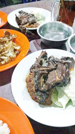 Foto - Makanan di Mc Darmo LA oleh IG: biteorbye (Nisa & Nadya)