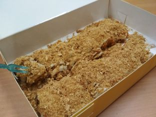 Foto review Banana Eats oleh T Fuji Hardianti 2