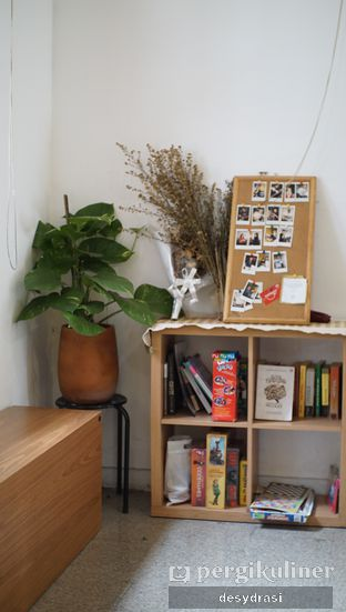 Foto 5 - Interior di Bahagia Kopi oleh Desy Mustika
