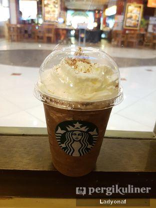 Foto 4 - Makanan di Starbucks Coffee oleh Ladyonaf @placetogoandeat