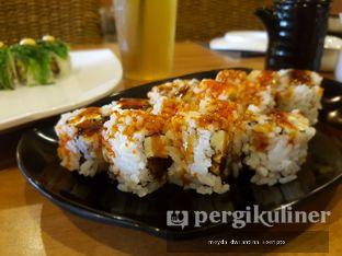 Foto 6 - Makanan di Sushi Joobu oleh Meyda Soeripto @meydasoeripto