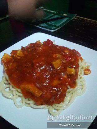 Foto 3 - Makanan di Kedai Spagety Pedaaas oleh @foodiaryme | Khey & Farhan