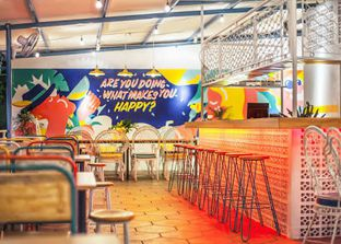 Foto review Yelo Eatery oleh duocicip  9