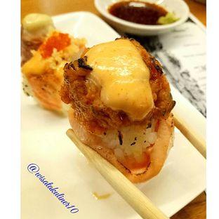 Foto 3 - Makanan di Izakaya Kai oleh wisatakuliner10