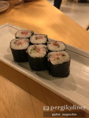 Foto 8 - Makanan di Sushi Hiro oleh Putri Augustin