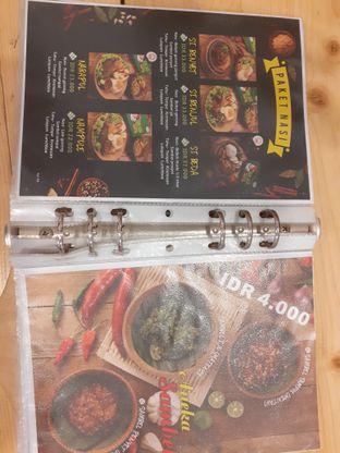 Foto review Nasi Ayam Tampol oleh Threesiana Dheriyani 6