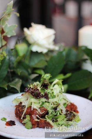 Foto 2 - Makanan di H Gourmet & Vibes oleh Jakartarandomeats