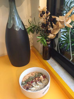 Foto 2 - Makanan(Peanut Butter Smoothies Bowl) di Dino Bites oleh Ardelia I. Gunawan