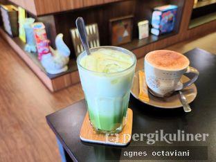 Foto review Kumikave oleh Agnes Octaviani 2