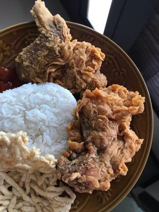 Foto review Ayam Bersih Berkah oleh @Foodbuddies.id | Thyra Annisaa 1